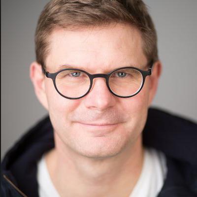 Marko Friedrich innersource commons summit 2018 speakers